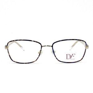 Diane Von Furstenberg Eyewear Frame DVF8052 414 52